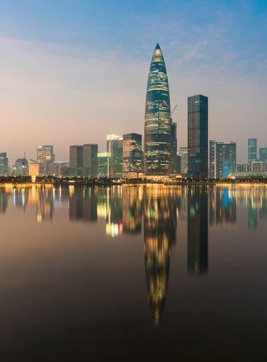 上海住宿及交通贴士