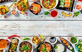 健康饮食二十一道菜