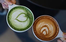 Coffee Event